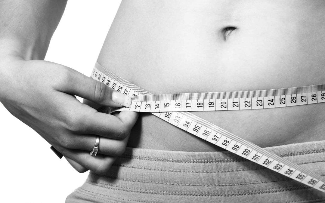 Darm und Übergewicht